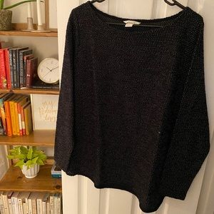 Scoop Neck Sweater